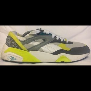 Expresamente prisa Parlamento  Puma Shoes | Trinomic R69 | Poshmark